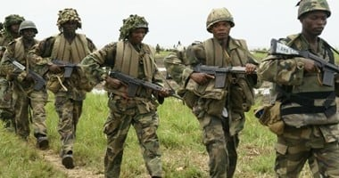 Two nigerian oil workers kidnapped