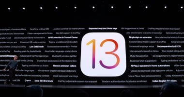 Nine advantages of iOS 13 over Android system.. learn more