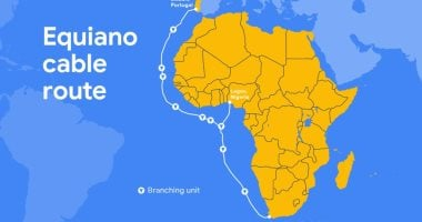 Google to connects Africa and Europe with