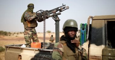 95 people killed in an armed attack on central Malian tribe