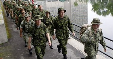 Canada extends withdrawal of its troops from Mali until the end of August