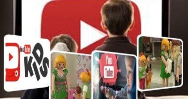 Learn to protect your child from the bad content on YouTube