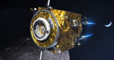 Indian space agency prepares to launch second lunar mission next month