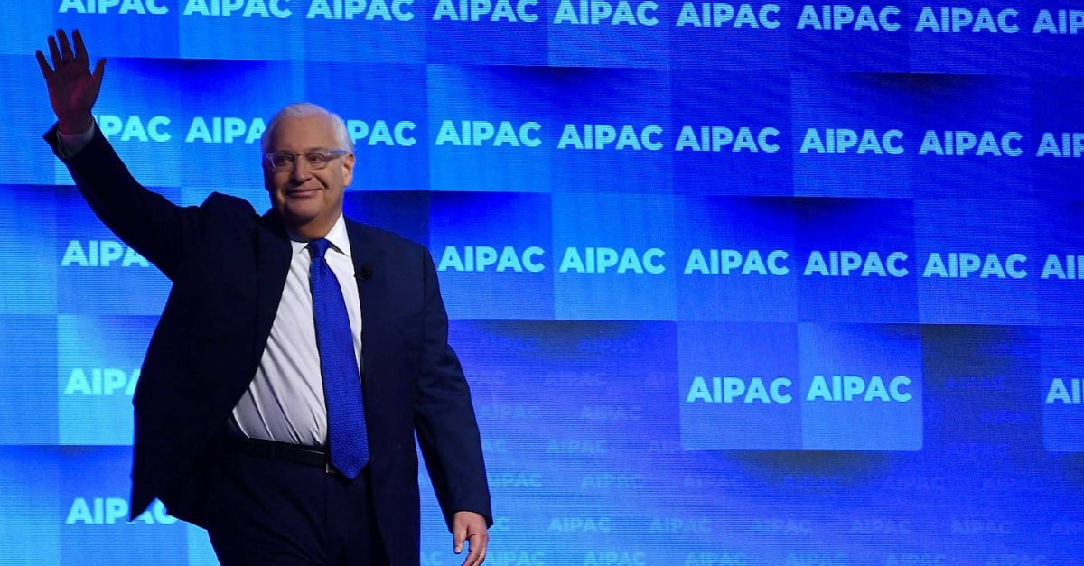 Israel may annex parts of the West Bank