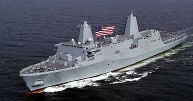 US warship nearly caused a collision with a Russian destroyer in the East China Sea