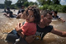 Rescuing a child