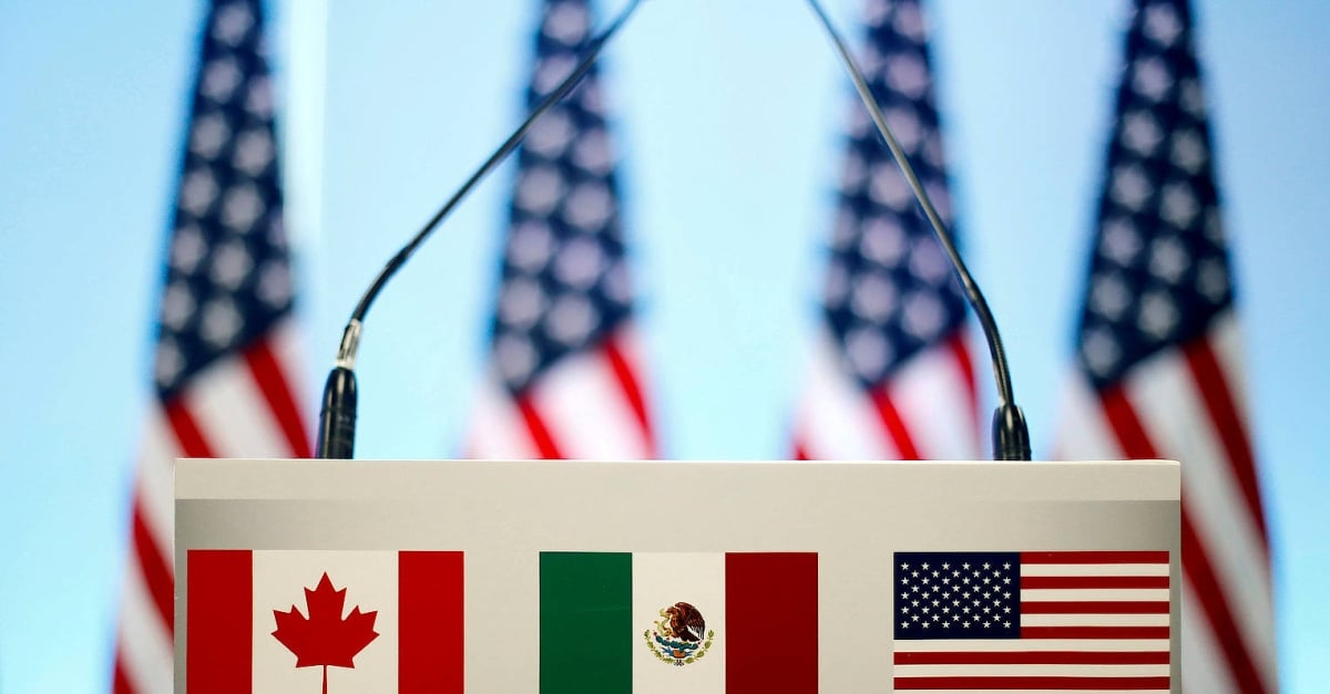 Mexico ratifies new trade agreement with US and Canada
