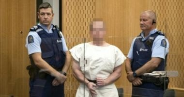 New Zealand court charged 92 counts for attack on two mosques in Christchurch