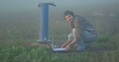 Researchers are devising cheap and accurate way to explore groundwater