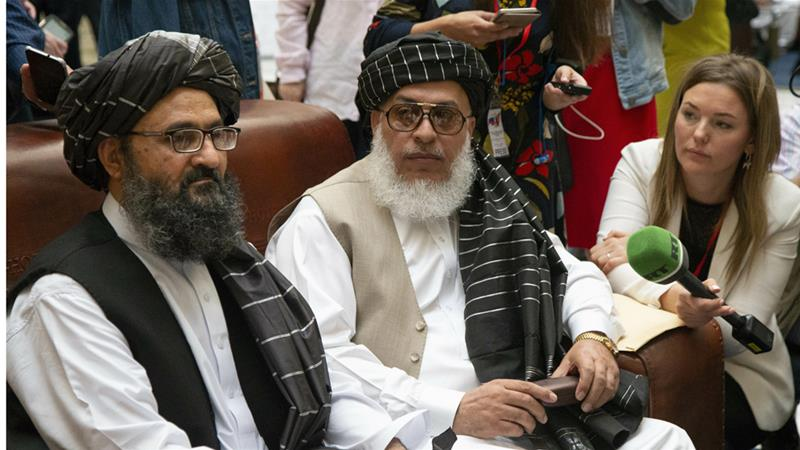 Taliban rejects direct talks with Afghan government