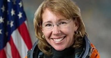 US astronaut calls for broad international cooperation in space science
