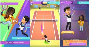 Snap Chat launches Bitmoji Tennis to celebrate the Wimbledon tennis tournament