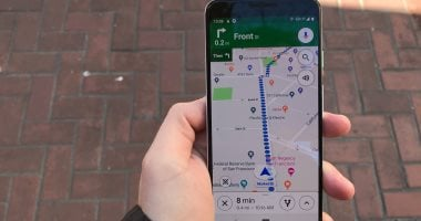 Six useful features in Google Maps, Learn about them