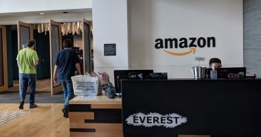 Amazon plans to build its tallest building in Washington