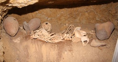 750-year-old tomb and mural discovered in eastern China