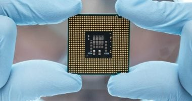 British company develops a computer chip that makes data operations thousand times faster
