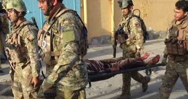 Croatian soldier died of his wounds in a suicide attack in Afghanistan