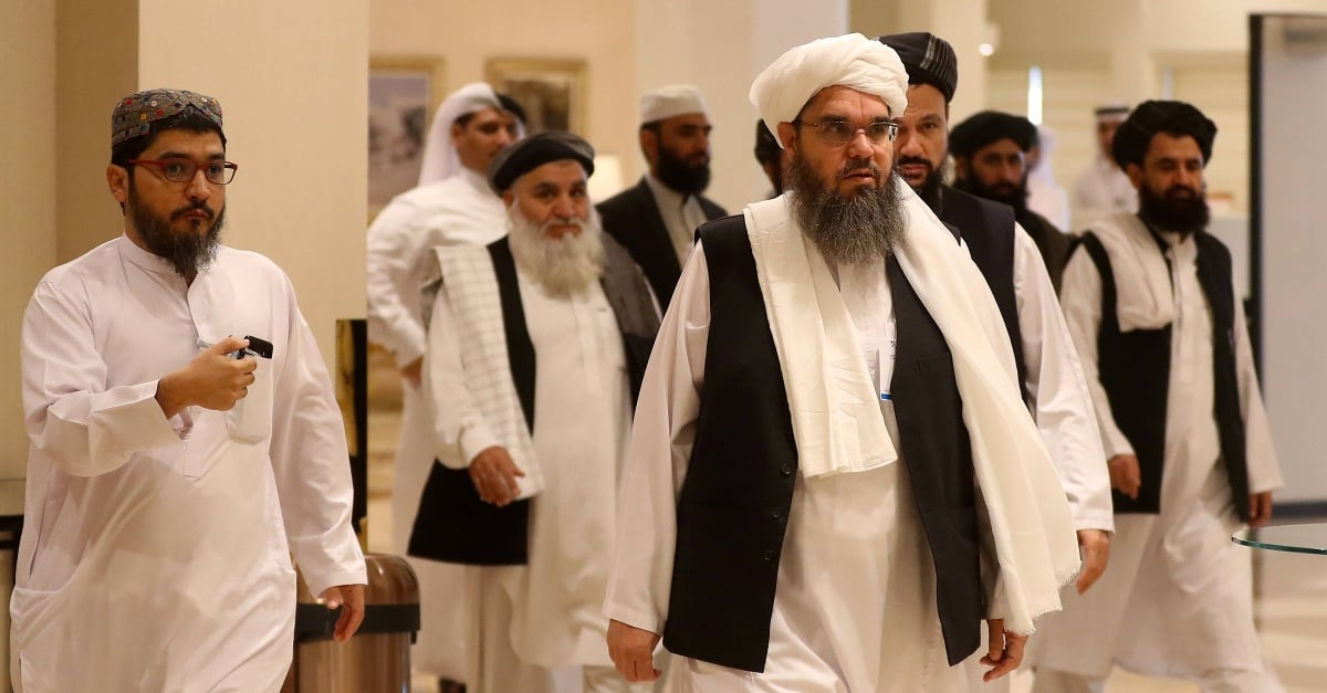 Afghan media: Taliban agreed to a political plan