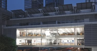 Apple closes its stores in Hong Kong due to violent protests