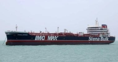 British warship warned Iranian forces against tanker's capture