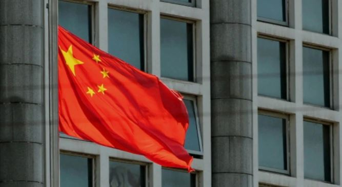 China detains another Canadian