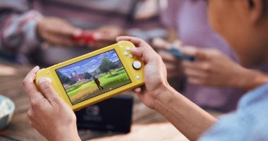 Nintendo Switch Lite: Everything you need to know about the new version