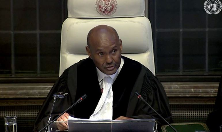 International court rejects most remedies sought by India in Jadhav case