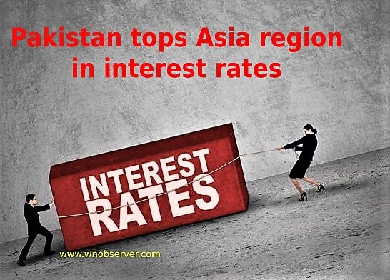 Pakistan tops in discount rates among Asian countries