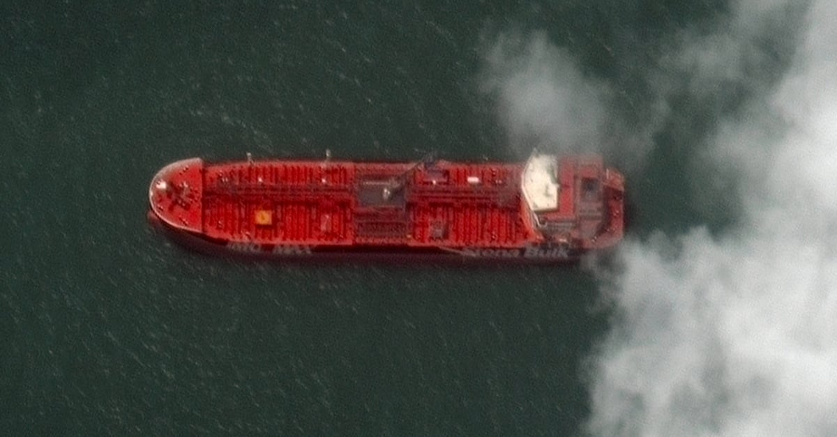 The British government will agree to exchange ships with Iran?