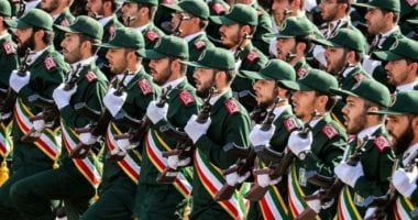 Iranian Revolutionary Guard kills two militants in northwest of the country