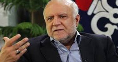Iranian oil minister optimistic about improving Tehran's oil exports
