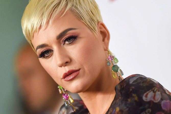 US court confirmed Katy Perry song a copy of Marcus Gray's