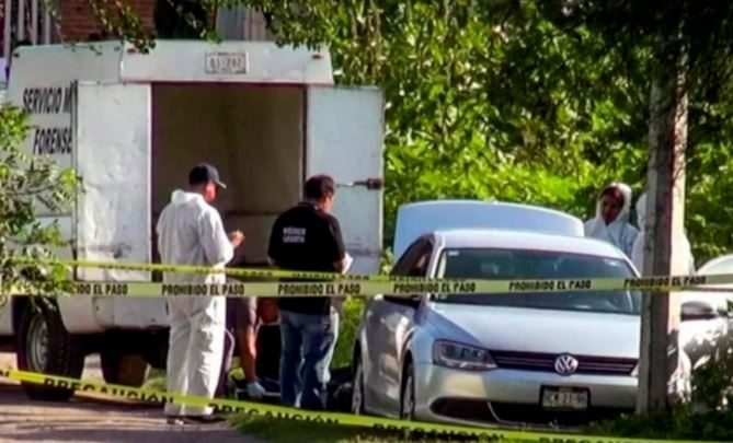 Another journalist brutally killed in Mexico