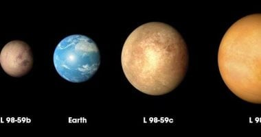 NASA finds smallest planet outside solar system
