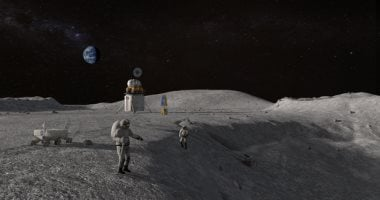 NASA will not meet the deadline to send humans back to the moon