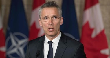 Stoltenberg: Russia refuses to destroy new missiles in Europe