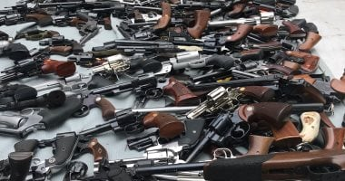New Zealand citizens hand over 10,000 weapons