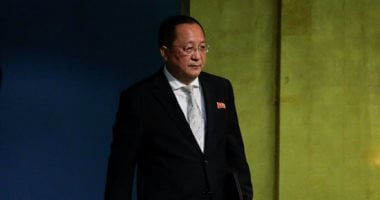 North Korea cancels foreign minister's attendance of ASEAN forum in Thailand