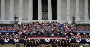 Senior US military command refuses to attend Independence Day ceremony