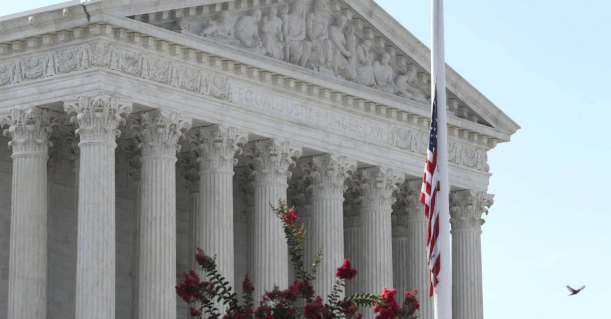 Supreme Court allows Trump wall construction with Pentagon money
