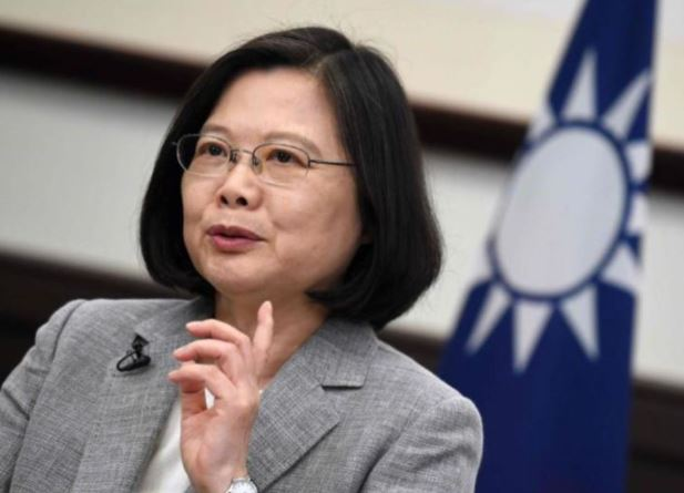 China suspends individual travel permit to Taiwan