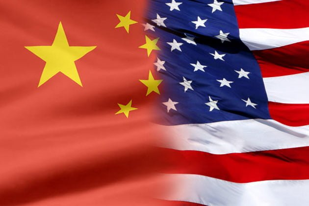 Tehran claims China spies for United States