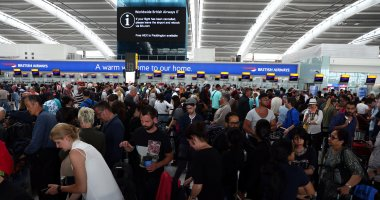 UK: Flights operation resumes at Gatwick airport after two hours suspension