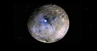 Third largest dwarf planet has no air cover, learn about Makemake