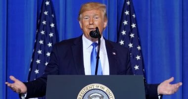 Trump confirms his interest in $ 10 billion contract between Pentagon and technology companies