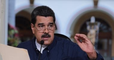 Venezuelan president launches massive military exercise with one million troops