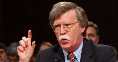 Bolton: We will not allow Iran to acquire nuclear weapons in any way
