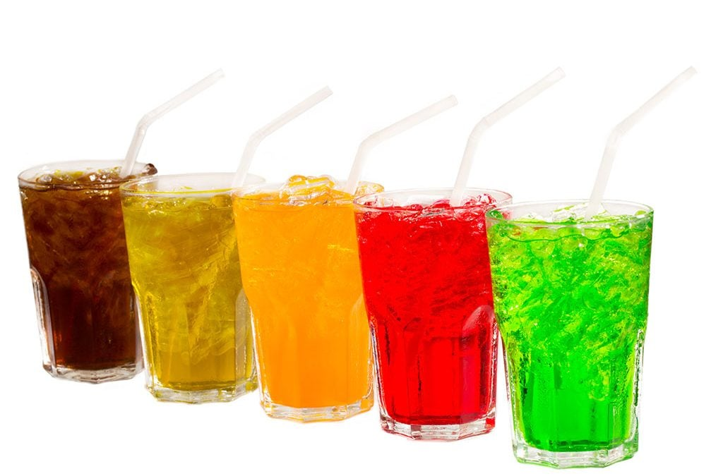 Sugary drinks and fruit juice associated with cancer risk - Review