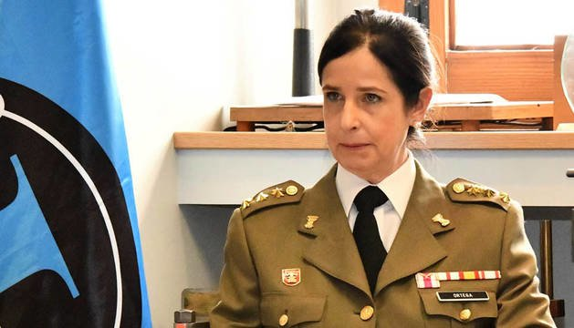 Spanish government promotes first lady to the rank of Army General