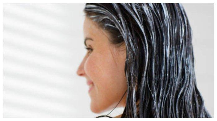 Simple tips for healthy and brighter hair